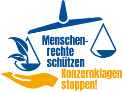 Stop ISDS - Logo