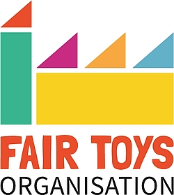 Logo Fair Toys Organisation